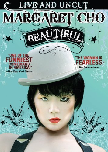 Margaret Cho Beautiful Ws Nr