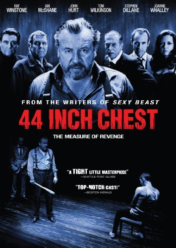 44 Inch Chest Legeno Mcshane Whalley Ws R