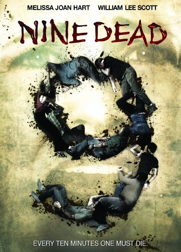 Nine Dead Victor Terry Hart Scott Ws Nr