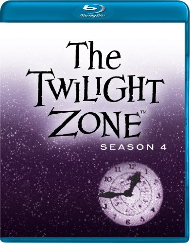 Twilight Zone Season 4 Ws Blu Ray Nr 5 DVD