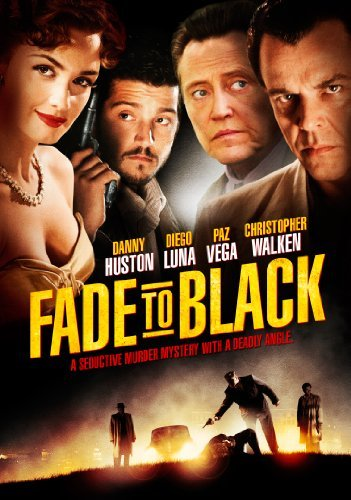 Fade To Black Walken Huston Luna Ws R