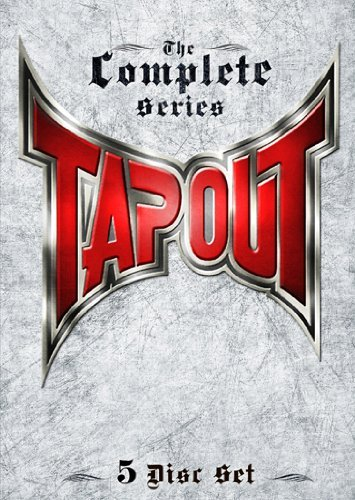 Complete Series Tapout Nr 5 DVD