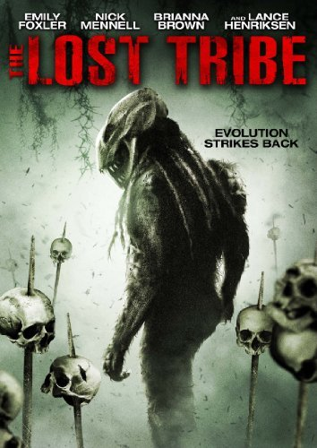 Lost Tribe Foxler Brown Fraser Ws R