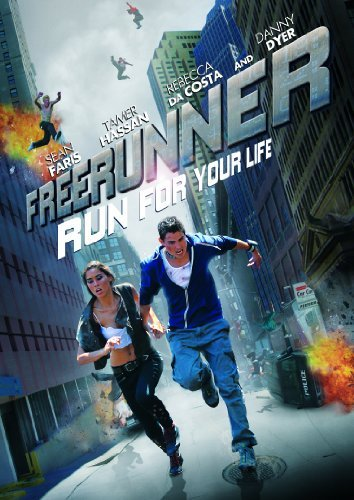 Freerunner Faris Dyer Da Costa Ws R