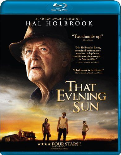 That Evening Sun Holbrook Mckinnon Goggins Blu Ray Ws Night Cover Pg13