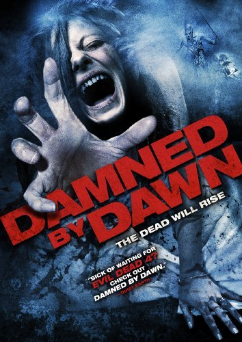 Damned By Dawn Willner Neval Klingberg Ws R