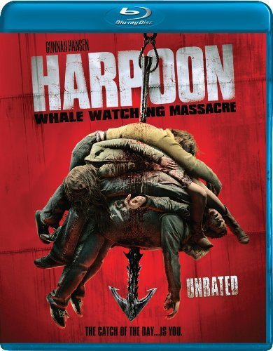 Harpoon Whale Watching Massac Hansen Gunnar Blu Ray Ws Bodies Cover Ur