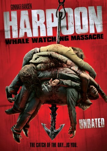 Harpoon Whale Watching Massac Hansen Gunnar Ws Bodies Cover Ur