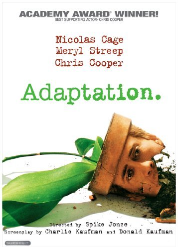 Adaptation Cage Streep Cooper Ws R
