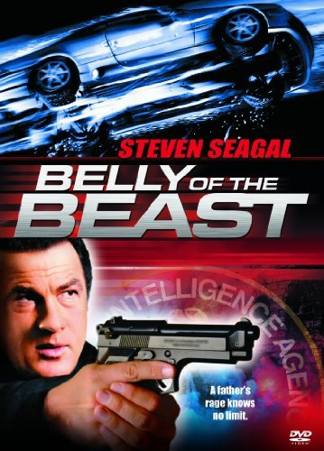 Belly Of The Beast Seagal Mann Lo Ws R