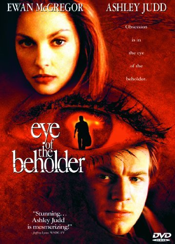 Eye Of The Beholder Mcgregor Judd Bergin R