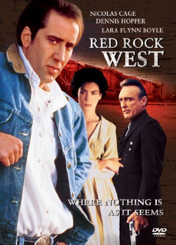 Red Rock West Cage Hopper Boyle R