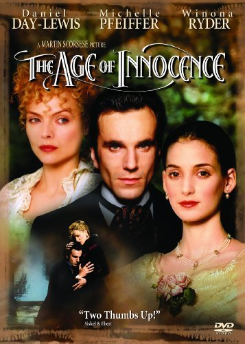 Age Of Innocence Lewis Pfeiffer Ryder Ws Pg