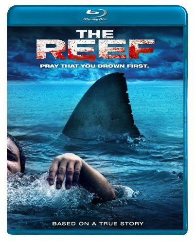 Reef Pickering Walshe Howling Grant Blu Ray Ws R