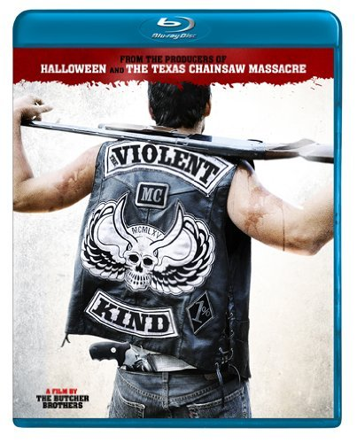 Violent Kind Egender Knauf Shepis Blu Ray Ws R
