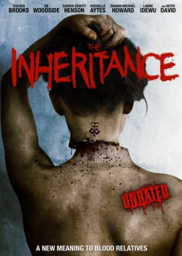 Inheritance (2010) Brooks David Woodside Ws Ur