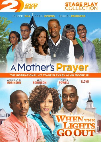 Mother's Prayer When The Light Mother's Prayer When The Light Ws Nr 2 DVD