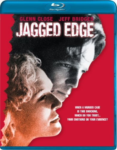 Jagged Edge Bridges Close Coyote Ws Blu Ray R