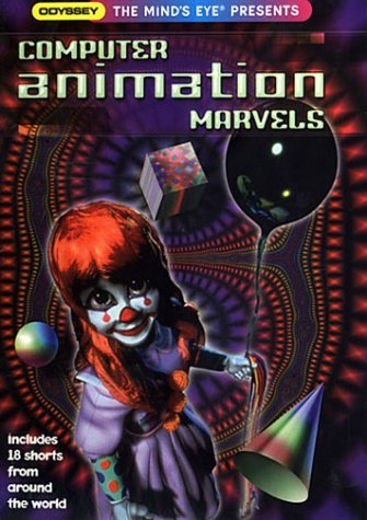 Computer Animation Marvels Computer Animation Marvels Clr St Nr