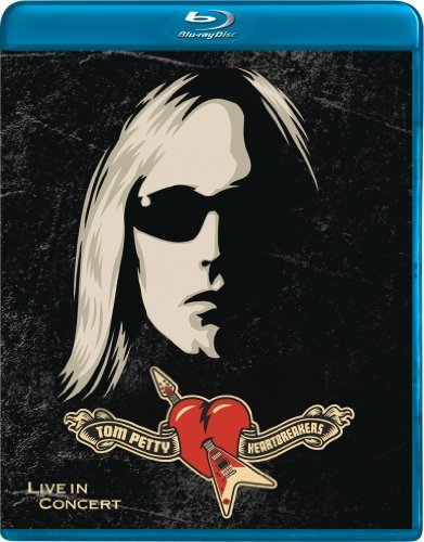Tom Petty Live Blu Ray