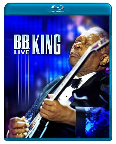 B.B. King Live Ws Blu Ray