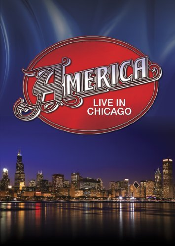 America Live In Chicago Ws Nr