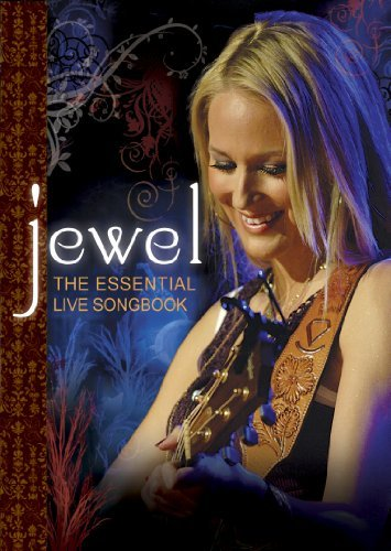 Jewel Essential Live Songbook Ws Nr