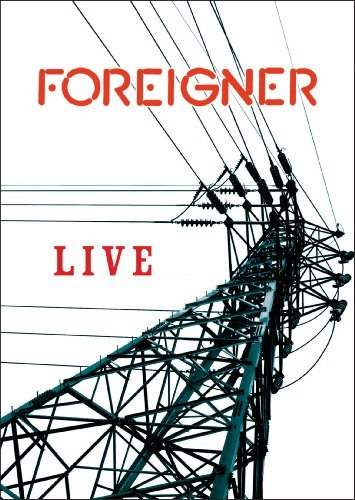 Foreigner Live Ws Nr