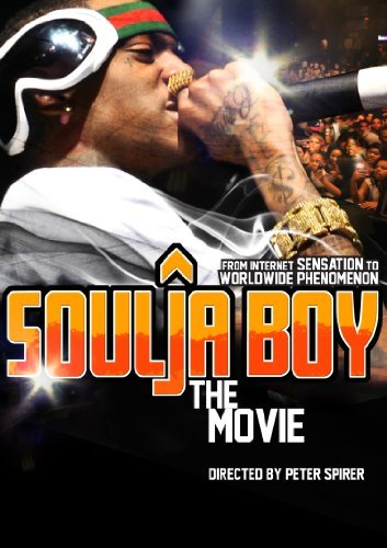 Soulja Boy Movie Ws Nr