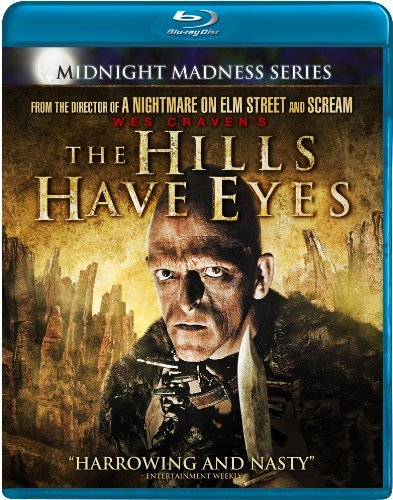 Hills Have Eyes (1977) [blu Ra Wallace Whitworth Berryman Blu Ray Ws Ur