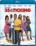 35 & Ticking Mcray Whitfield Robinson Blu Ray Ws R