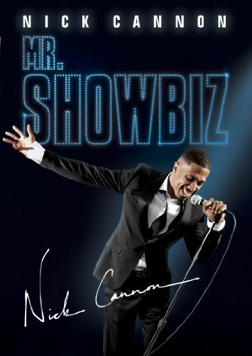 Nick Cannon Mr. Showbiz Ws Nr