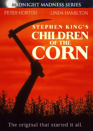 Children Of The Corn Hamilton Horton Ws R