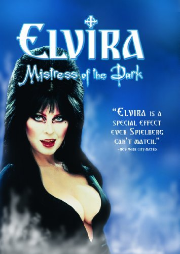 Elvira Mistress Of The Dark Peterson Conaway Kellerman Ws Pg13