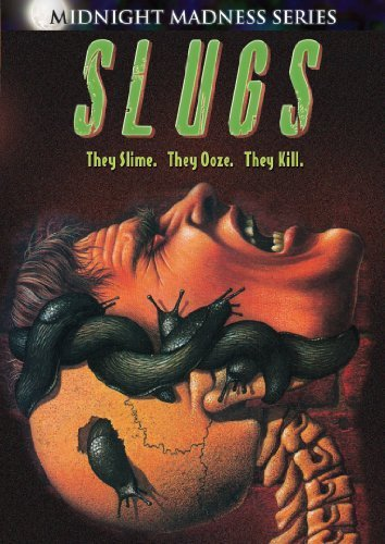 Slugs Terry Garfield Ws R