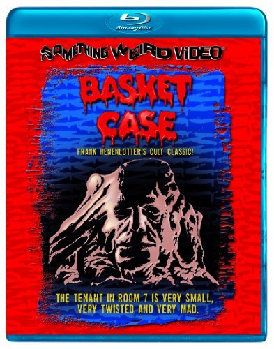 Basket Case Bonner Browne Vogel Ws Blu Ray Ur
