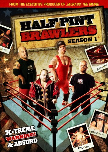 Half Pint Brawlers Half Pint Brawlers Season 1 Ws Nr