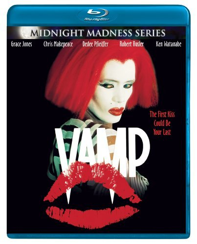 Vamp Makepeace Pfeiffer Jones Blu Ray Ws R