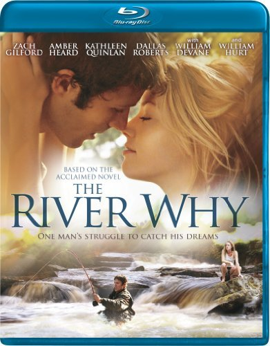 River Why Gilford Heard Hurt Blu Ray Ws Pg13