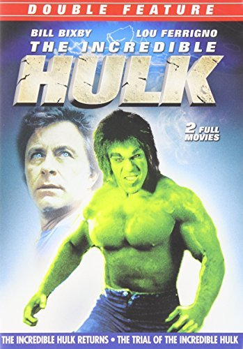 Incredible Hulk Returns Trial Incredible Hulk Returns Trial Nr