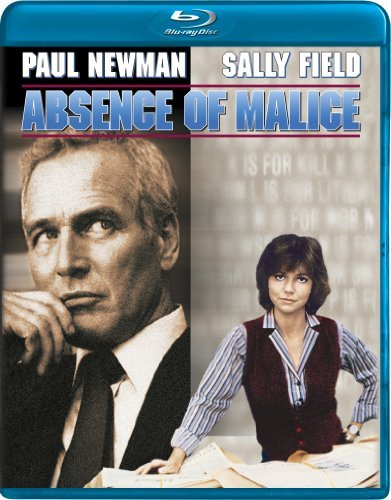 Absence Of Malice Newman Field Balaban Blu Ray Ws Pg