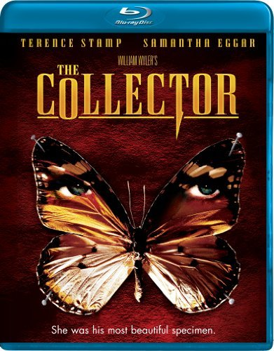 Collector Stamp Eggar Kohn Blu Ray Ws R