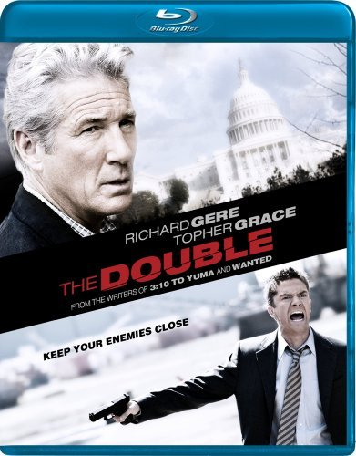 Double Gere Grace Sheen Blu Ray Ws Pg13