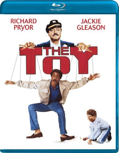Toy Pryor Gleason Beatty Blu Ray Ws Pg