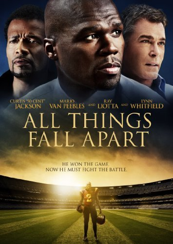 All Things Fall Apart 50 Cent Van Peebles Liotta Ws R