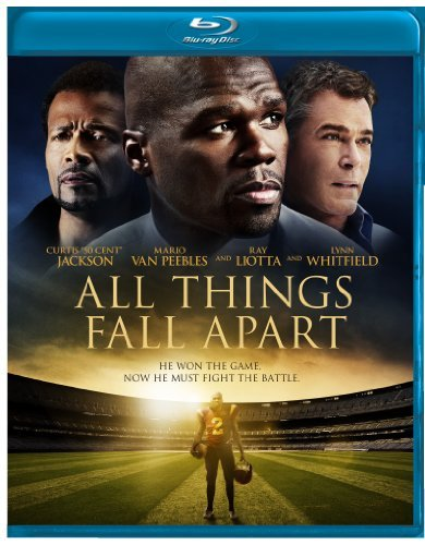 All Things Fall Apart 50 Cent Van Peebles Liotta Blu Ray Ws R
