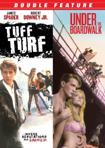 Tuff Turf Under The Boardwalk Tuff Turf Under The Boardwalk Ws R