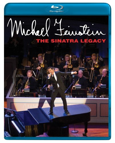 Michael Feinstein Michael Feinstein The Sinatra Blu Ray Ws Nr