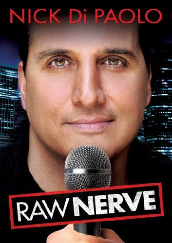 Nick Di Paolo Raw Nerve Nr