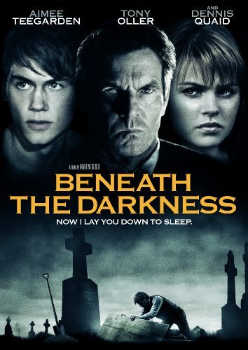 Beneath The Darkness Quaid Oller Teegarden Ws R